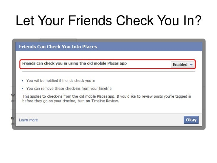 how to change privacy settings on facebook to share posts