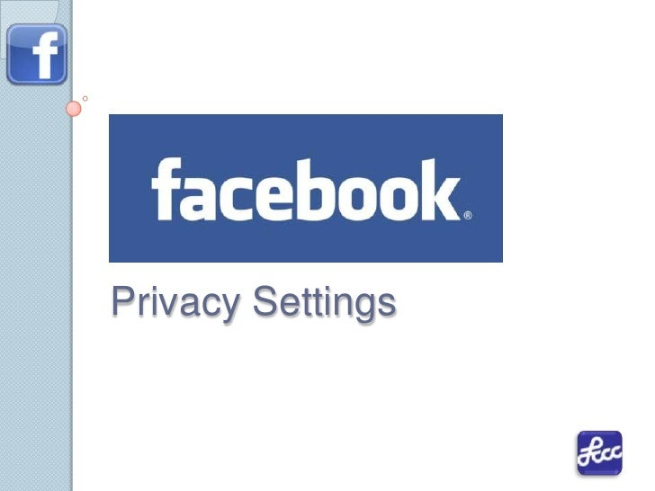 how to delete facebook from settings