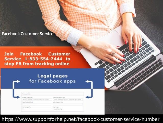 Facebook Customer Service 1-833-554-7444: A Help To Create Business …