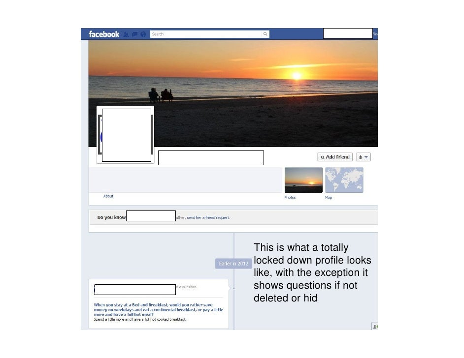 Facebook settings and privacy changes you may want to be aware of