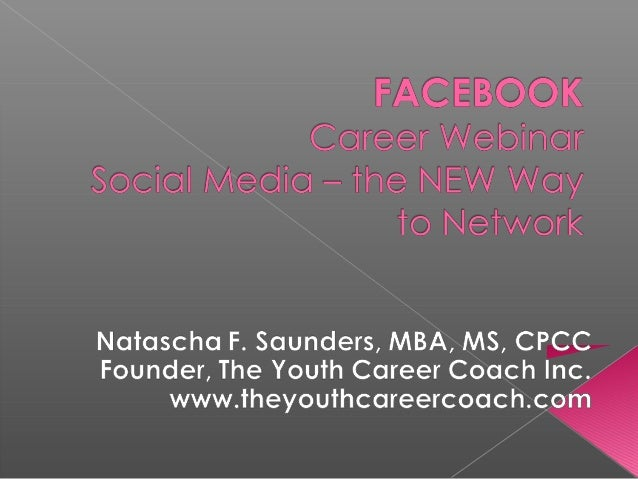  CEO/Founder, The Youth Career Coach Inc. www.theyouthcareercoach.com  Education Consultant, Encompass Solutions  MBA A...