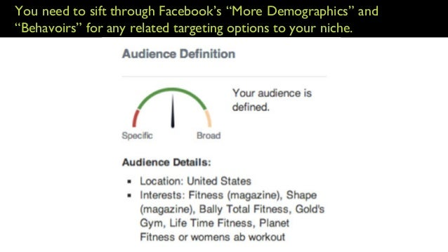 The Complete Guide to Facebook Advertising Options