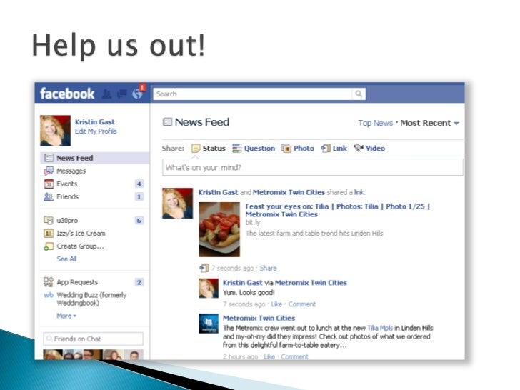 Facebook gast login