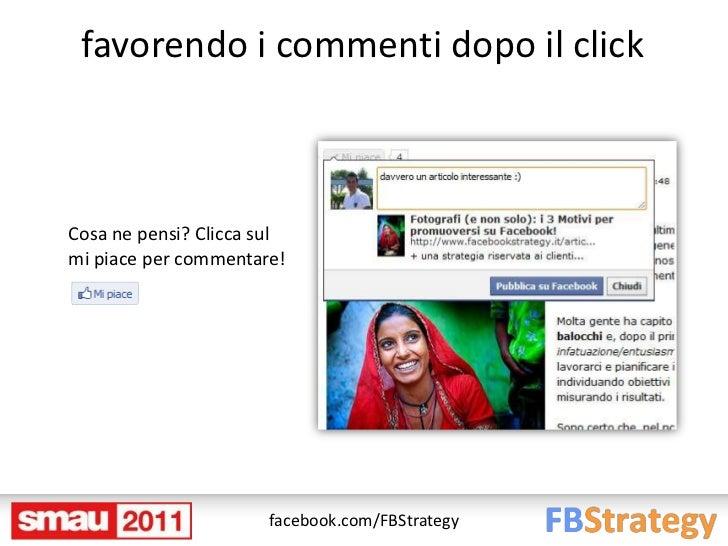 favorendo i commenti dopo il clickCosa ne pensi? Clicca sulmi piace per commentare!                       facebook.com/FBS...