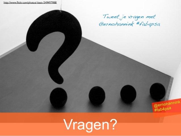 http://www.flickr.com/photos/-bast-/349497988/                                                     Tweet je vragen met     ...