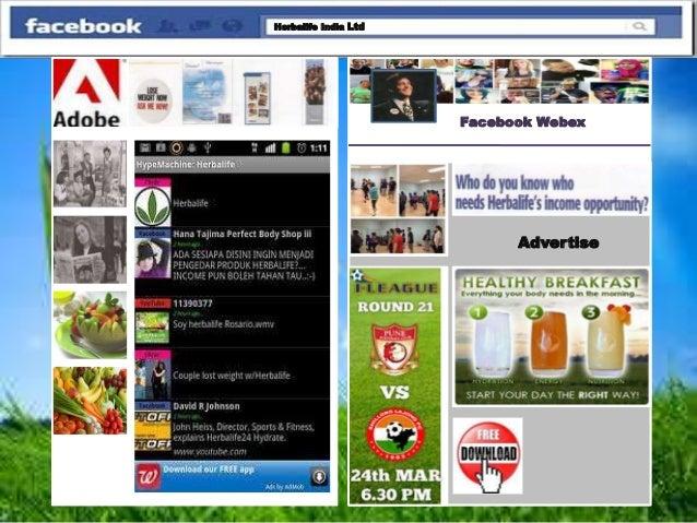 Facebook webex app