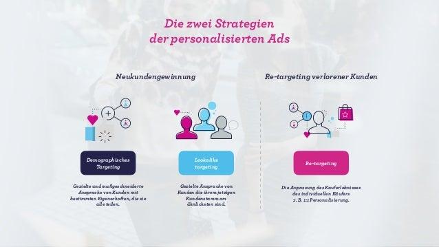Beispiel einer personalisierten Re-Engagement Ad:  Odd Molly Sprechen Sie gezielt Kunden an die bereits Ihren Shop besuch...