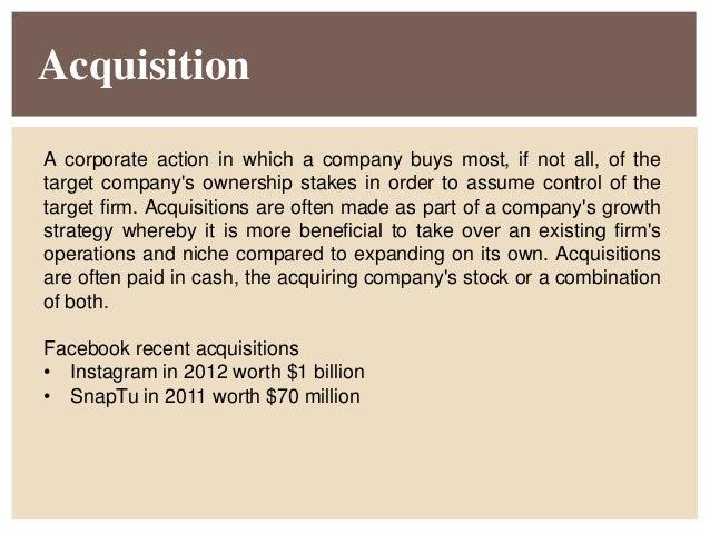 Facebook-Whatsapp Acquisition Slide 3