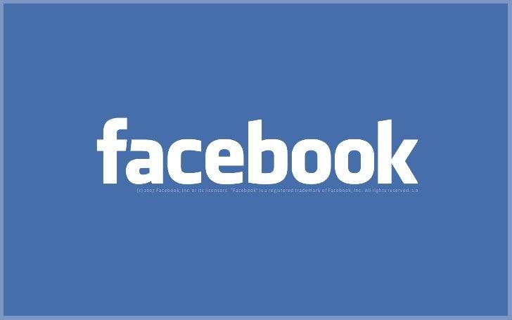 Facebook в России: Итоги 2010 года Slide 22