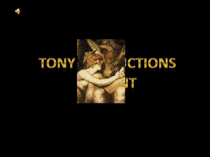 Tony Productions<br />present<br />