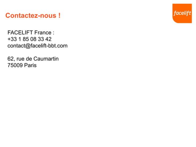 Découvrez aussi nos nouveaux modules 7 modules pour gérer l'ensemble de votre stratégie Social Marketing Parmi les nouveau...