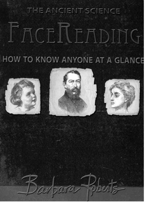 Face Reading Pdf Book