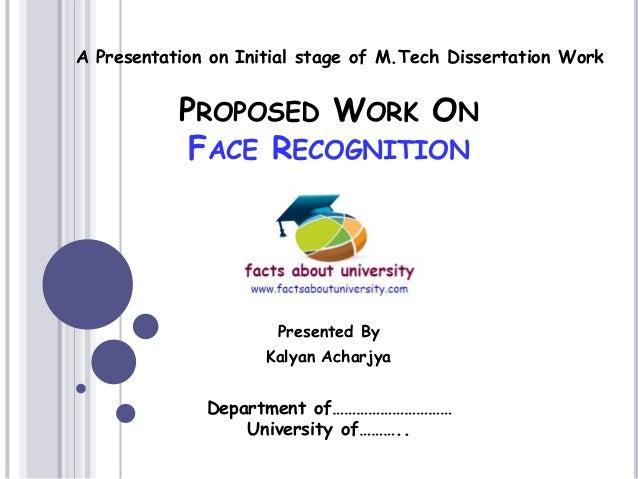 face recognition technology essay