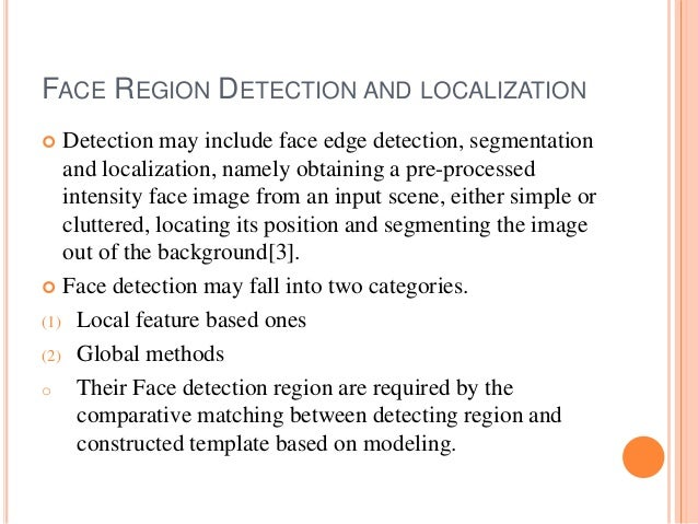 face recognition essay Automatic face recognition and surveillance  databases, essays, face recognition, national security policy, privacy, surveillance, terrorism posted on october 5, 2015 at 6:11 am • 101  facial recognition is just a scam to cover up either the rfid chips placed in our bodies or the advanced remote dna scanners that have been built.