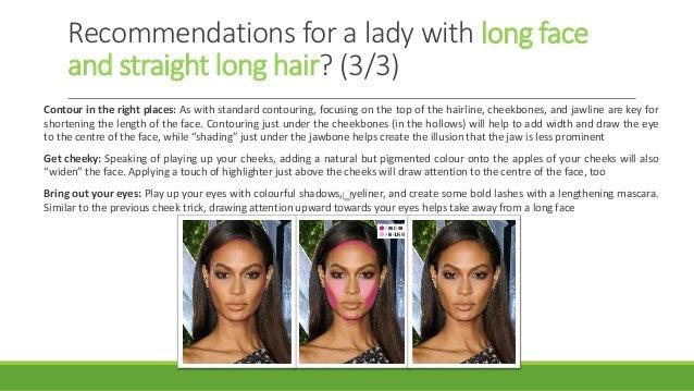 Facial shape analysis