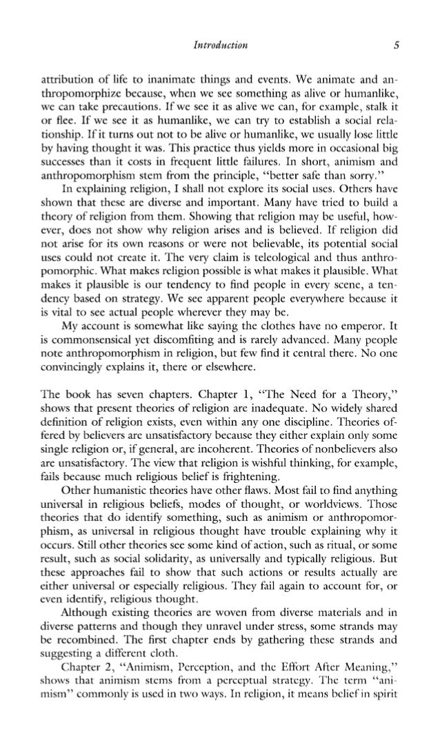 An analysis of the beliefs on the meaning of life in religion and interpretation of such things