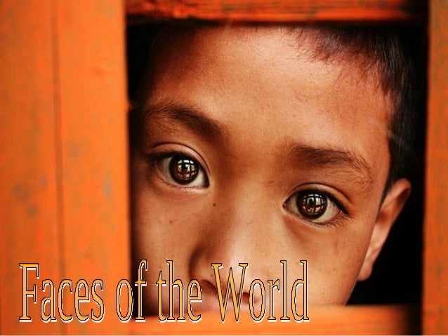 Faces of the world photography (catherine)