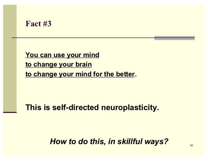 how to avoid negativity bias