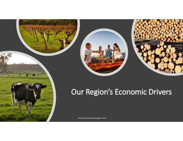 Geotourism and a Geopark in the Margaret River Region: Mark Delane Slide 3