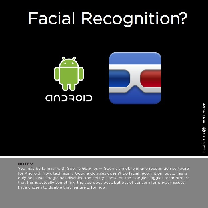 Face Tracking & Face Recognition in AR