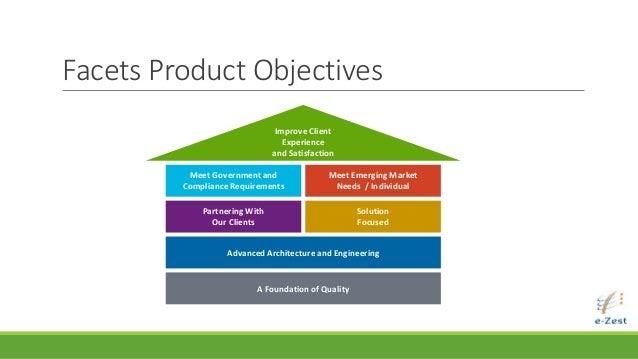 Facets Enterprise Core Administration Platform Tri Zetto