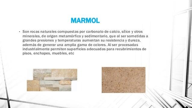 Fachada en marmol for Origen del marmol
