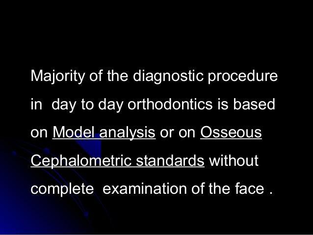 Orthodontics in Obstructive Sleep Apnea Patients