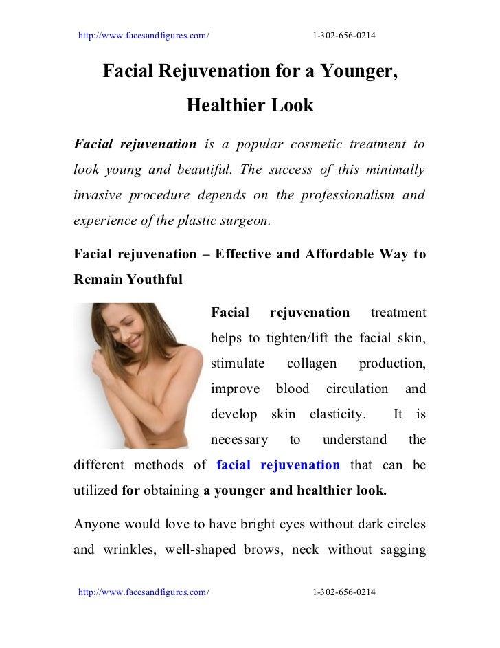 http://www.facesandfigures.com/                       1-302-656-0214     Facial Rejuvenation for a Younger,               ...