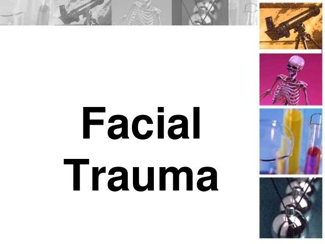 FacialTrauma