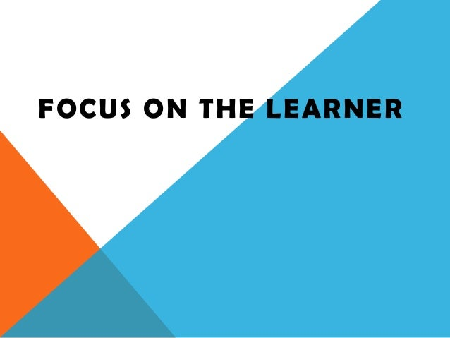 focus on this learner Celta – focus on the learner this case study is based on patricia, a spanish national in her twenties who is in her last year studying an economics degree course.