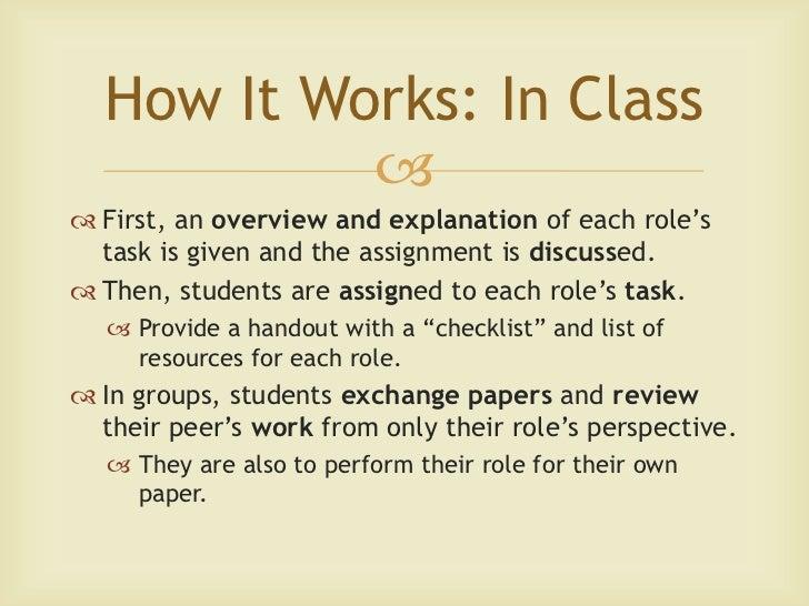 Establishing and Facilitating a Group Essay Sample