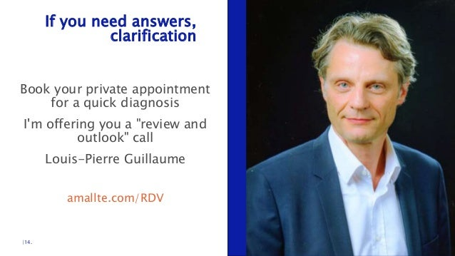 """ 14. If you need answers, clarification Book your private appointment for a quick diagnosis I'm offering you a """"review and..."""