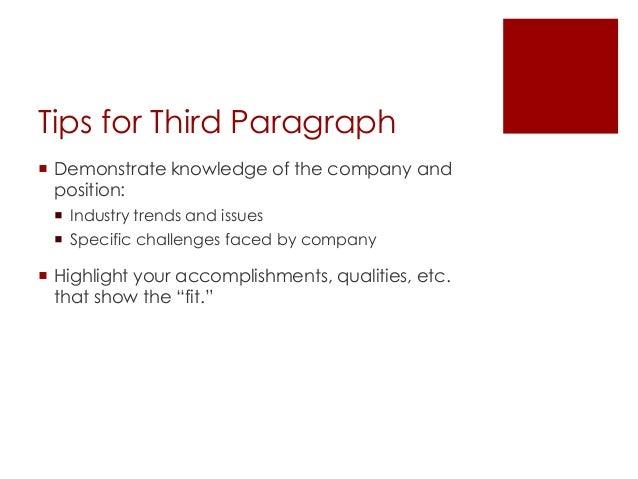 facilitating the job search process