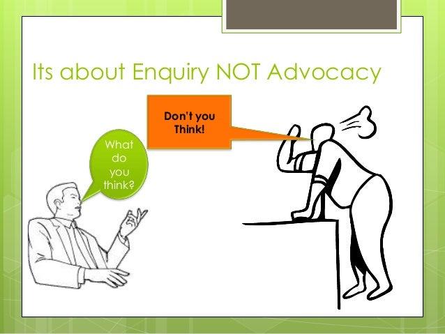 Facilitative Questions Slide 3