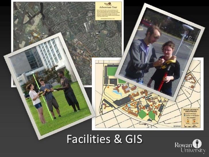 Facilities & GIS