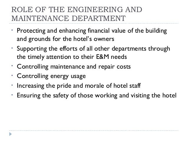 role of engineer While civil engineers work to create innovative constructions, it is the role of a structural engineer to ensure that those plans are safe for the public and that these buildings and structures are created to last.