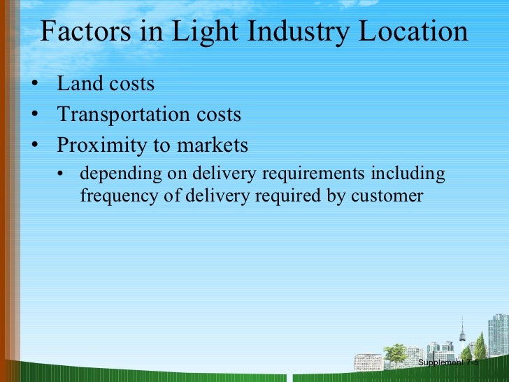 facility location models Reliability models for facility location: the expected failure cost case lawrence v snyder dept of industrial and systems engineering lehigh university.