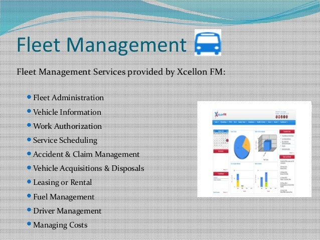 Prominent Facility Maintenance Software Solutions provider
