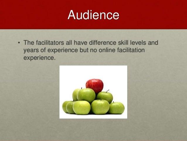 how to become a training facilitator