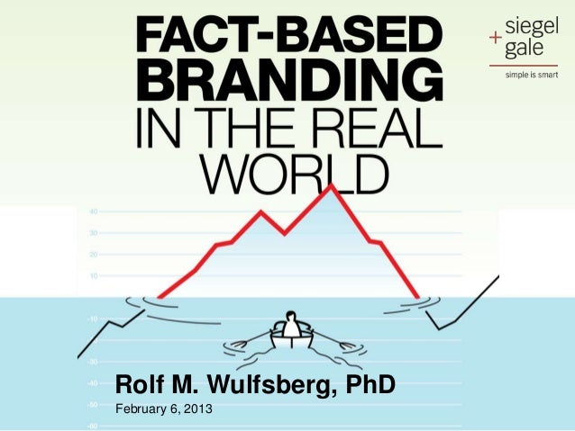 Rolf M. Wulfsberg, PhDFebruary 6, 2013
