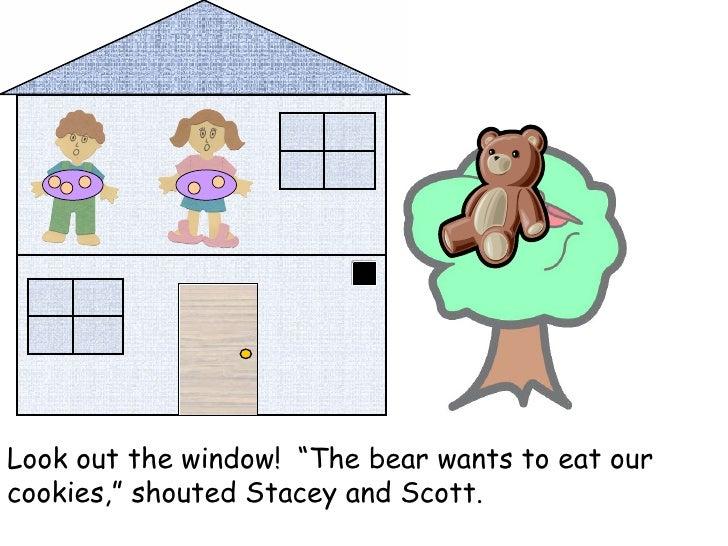 Fact Family Story Slide 3