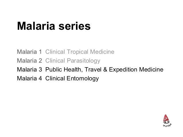 Factm malaria 2