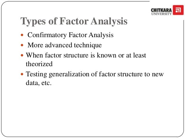 punctuality confirmatory factor analysis Res nurs health 1992 oct15(5):399-405 confirmatory factor analysis (cfa) as  a method to assess measurement equivalence stommel m(1), wang s, given.