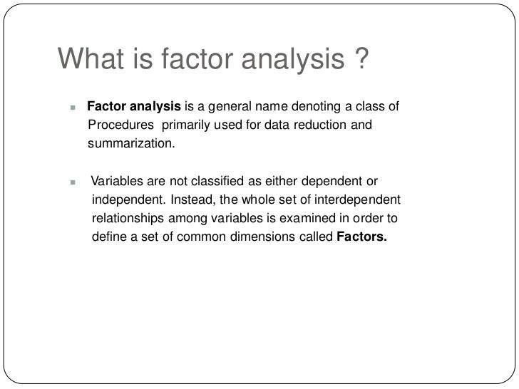 Analytical study | definition of analytical study by ...