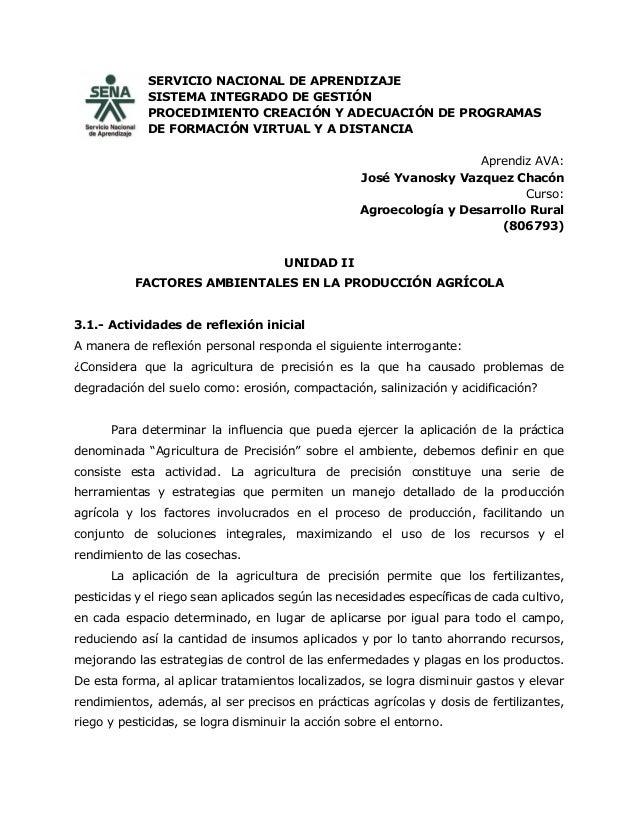 SERVICIO NACIONAL DE APRENDIZAJE  SISTEMA INTEGRADO DE GESTIÓN  PROCEDIMIENTO CREACIÓN Y ADECUACIÓN DE PROGRAMAS  DE FORMA...