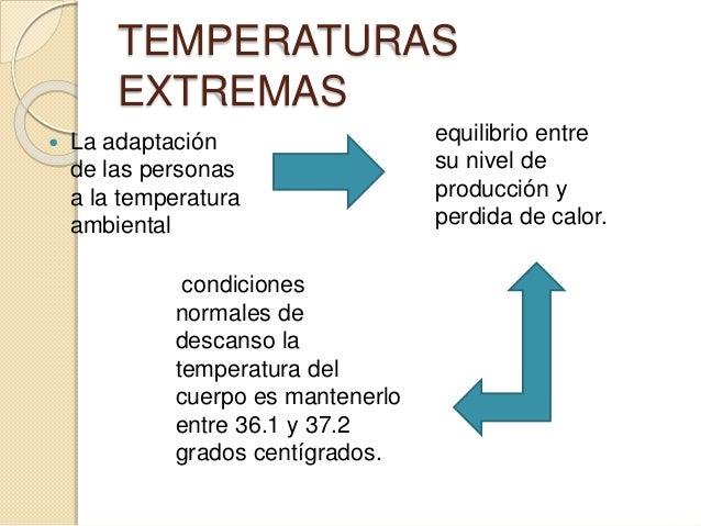 EFECTOS EN LA SALUD  Trabajador expuesto a altos niveles de calor radiante puede llegar a sufrir daños en su salud de dos...