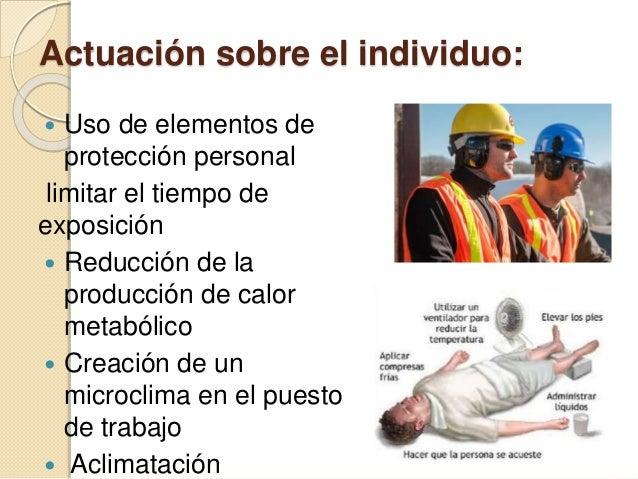 BIBLIOGRAFIA  Higiene y seguridad industrial.PDF.Carlos Humberto Pedraza poveda.2016  Factores de riesgo fisico.23octubr...