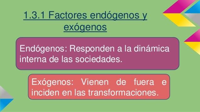 FACTORES QUE INTERVIENEN EN EL CAMBIO SOCIAL  Slide 3