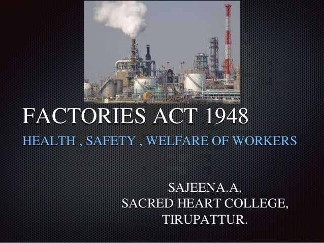 task 1 health safety and welfare 1—(1) these regulations may be cited as the workplace (health, safety and welfare) regulations 1992 (2) subject to paragraph (3), these regulations shall come into force on 1st january.