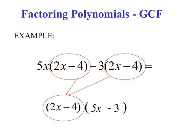 Factoring and Box Method – Factoring Algebraic Expressions Worksheet